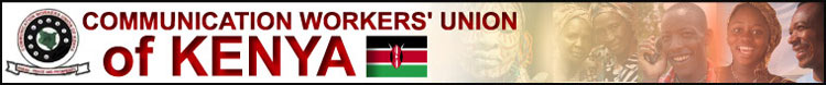 Comunication Workers' Union of Kenya