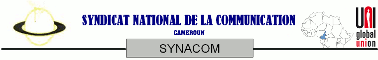 Syndicat National de la Communication